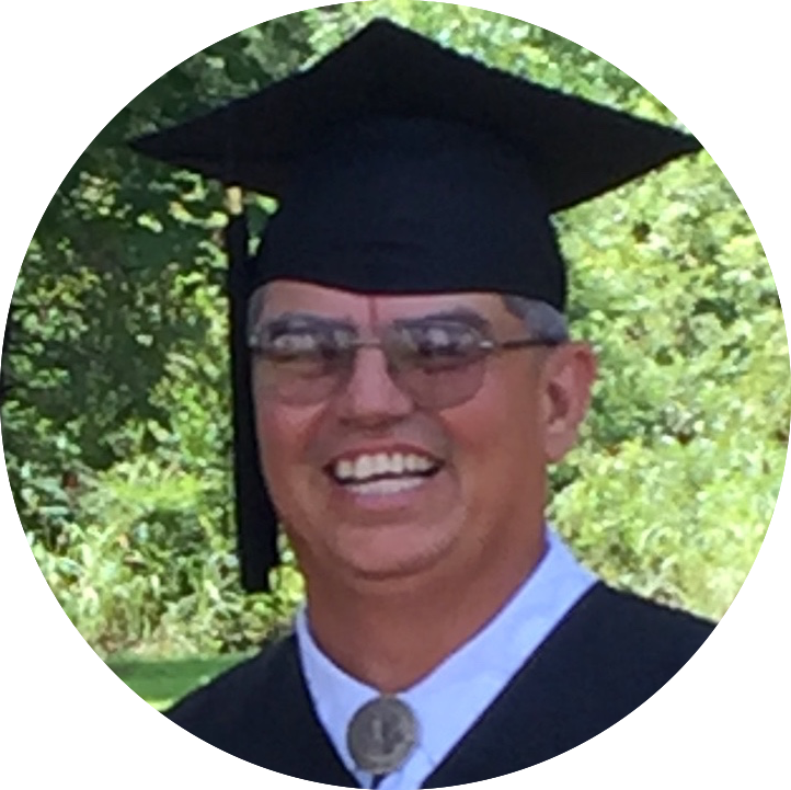 Rick Dobbs   Chickasaw. NABI graduate (2016).