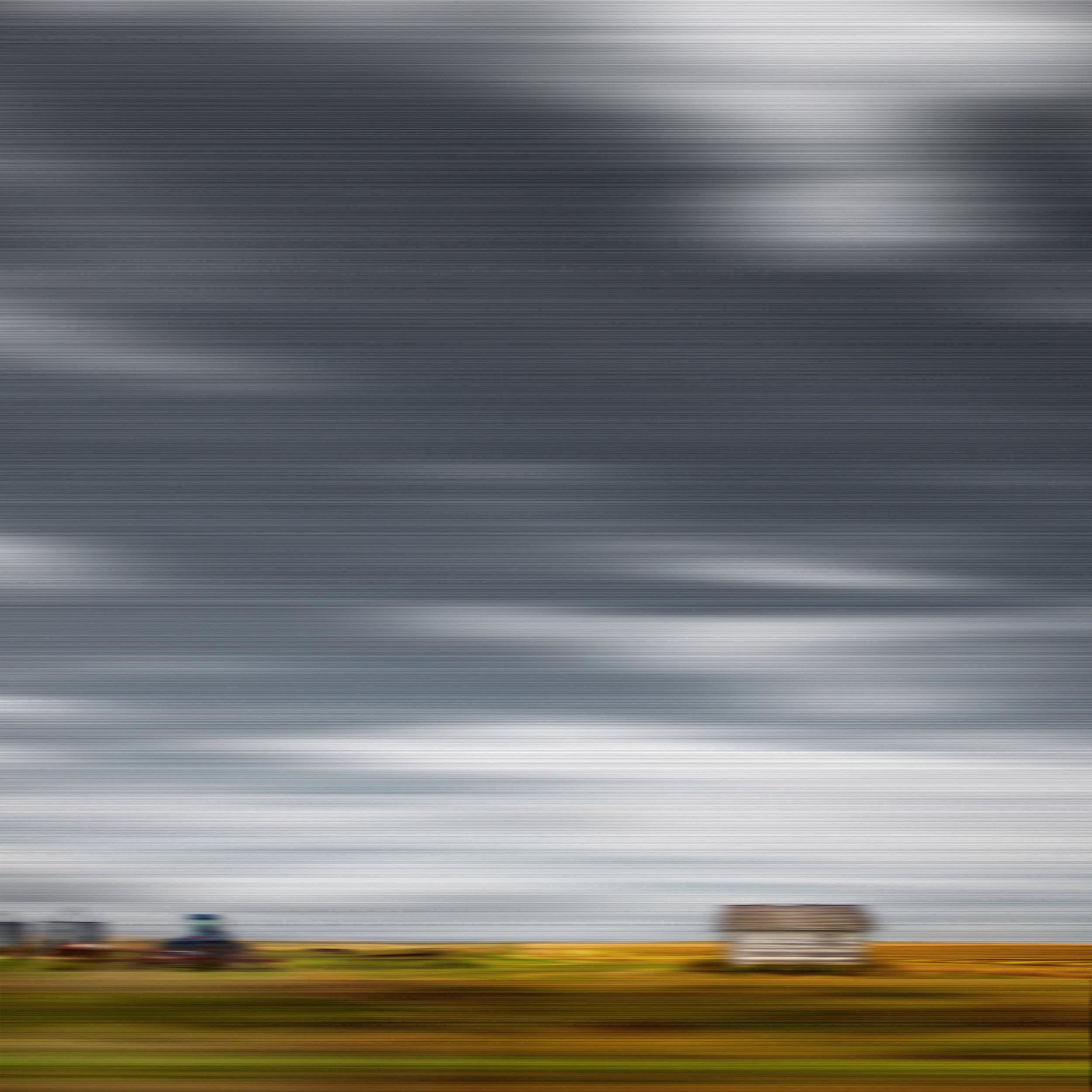 farmland afternoon