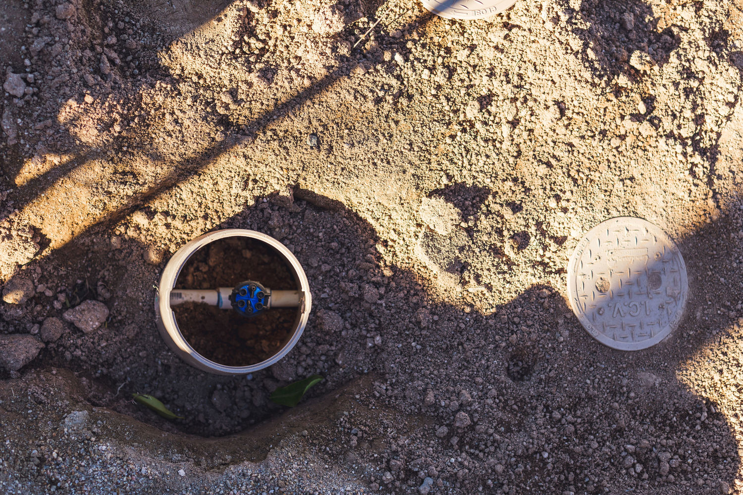 Irrigation System Installation and Repairs in Peoria, AZ