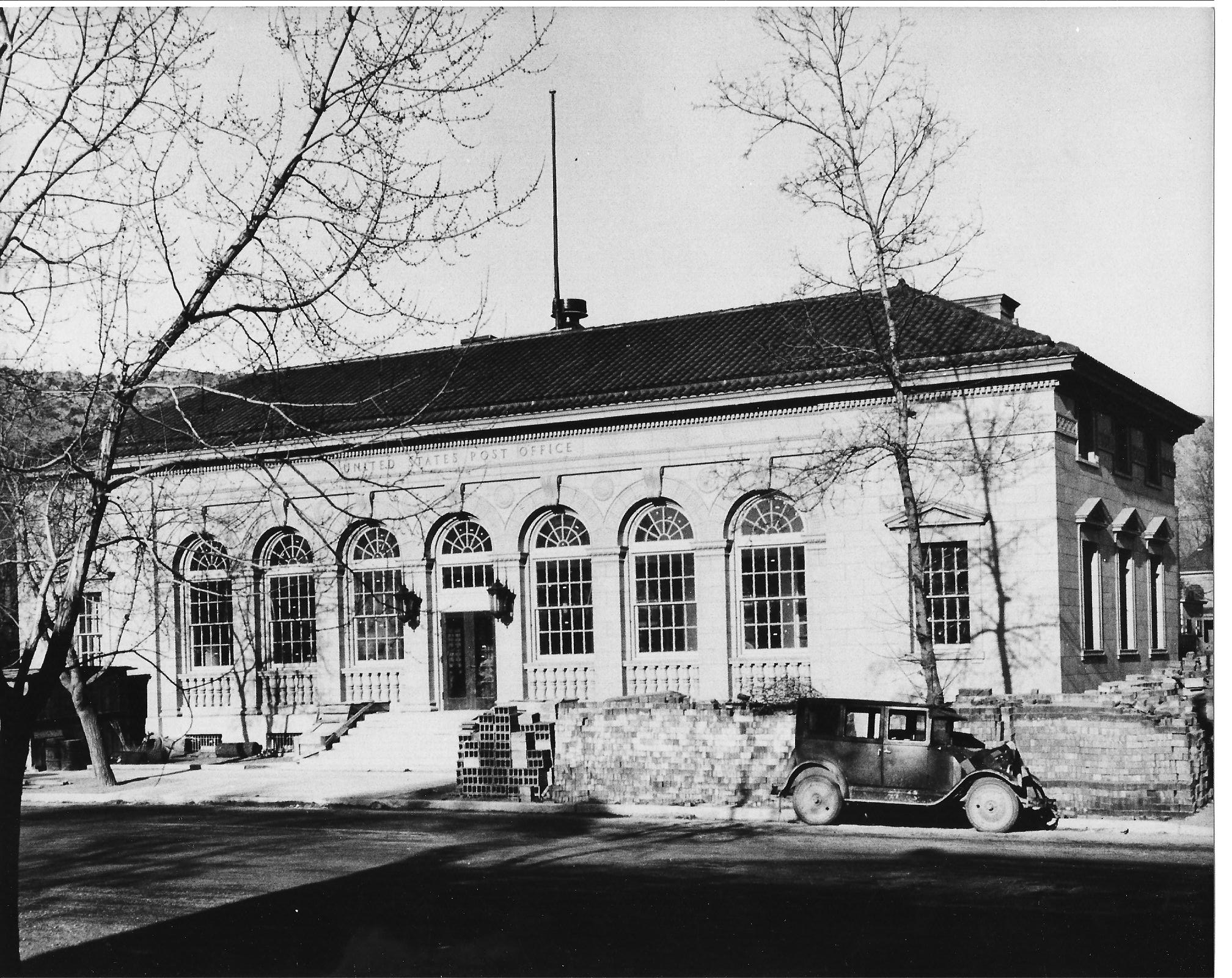 Post Office nearing completion.jpg