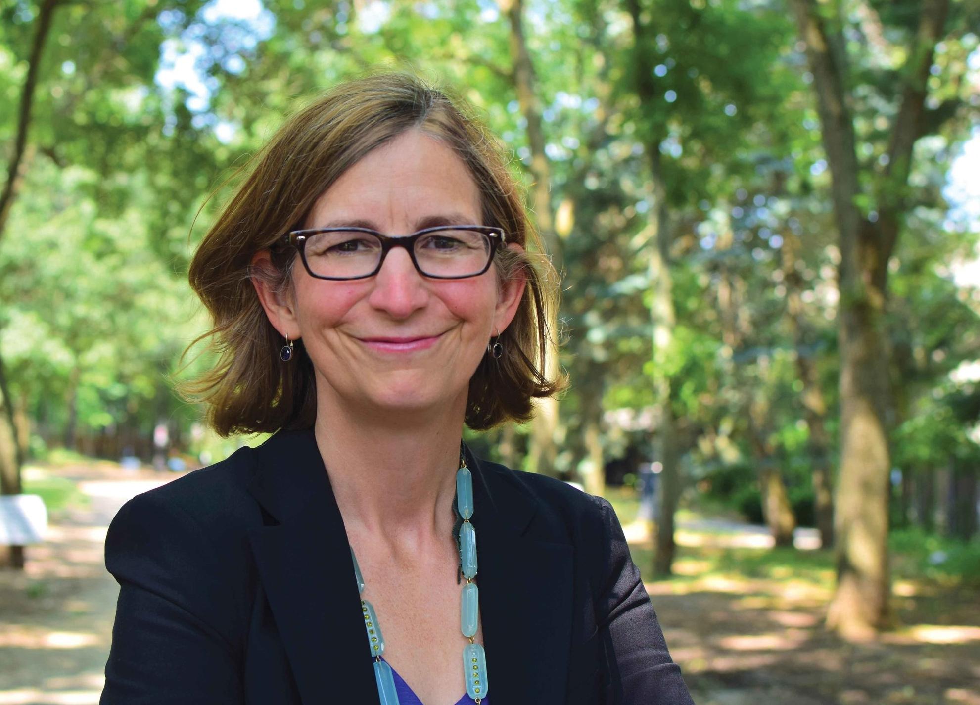 Jess Brooks,  Chief Development Officer, Sunwealth