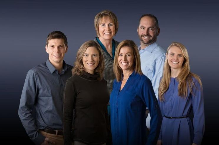 Custer Financial Advisors Team