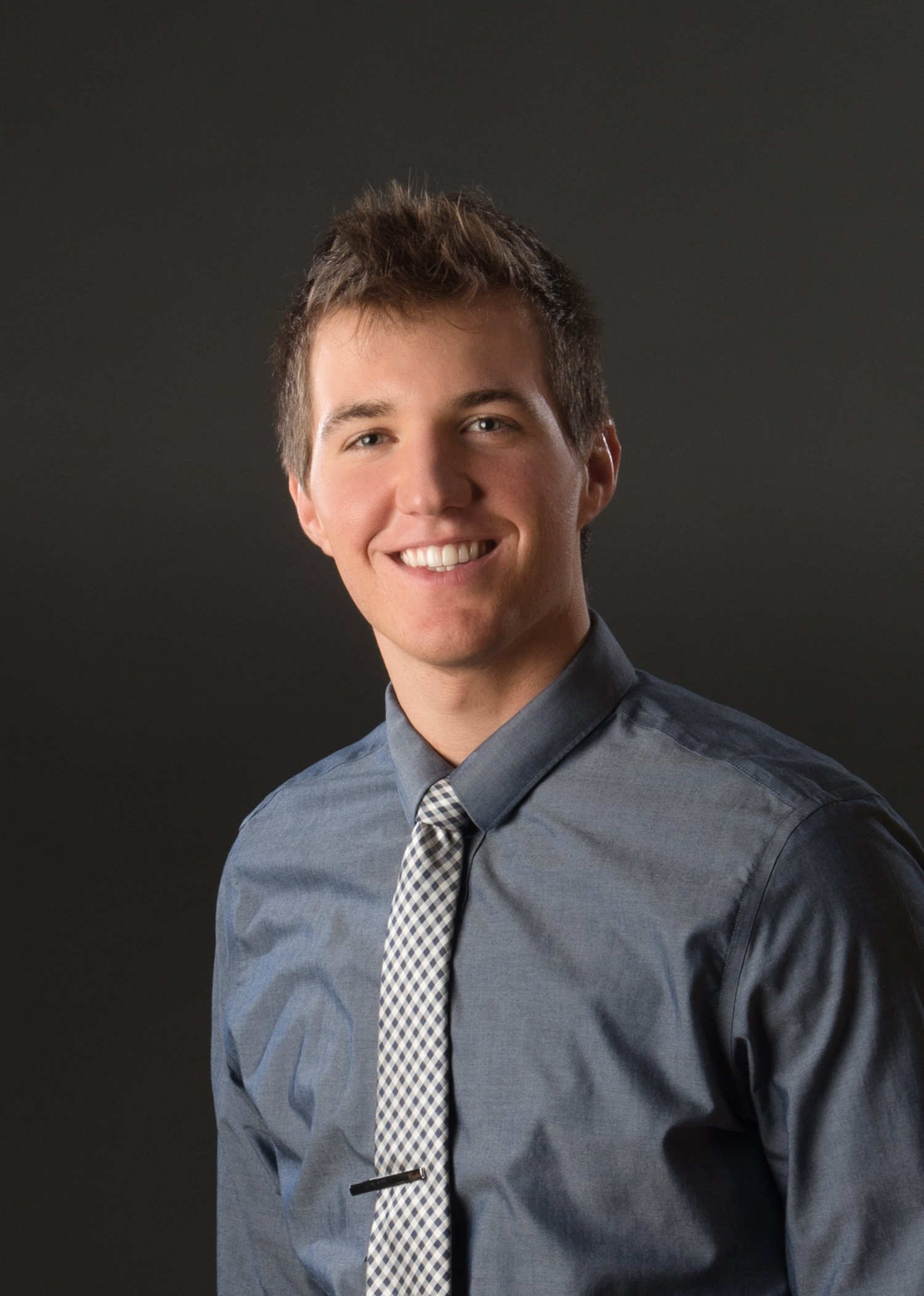 Michael Custer - Michael is a LPL Registered Sales Assistant at Custer Financial Advisors. He graduated from Hope College and specializes in working with millennials and former athletes, as he used to play quarterback in college. To learn more about Michael, visit Custer Financial Advisors or email him.