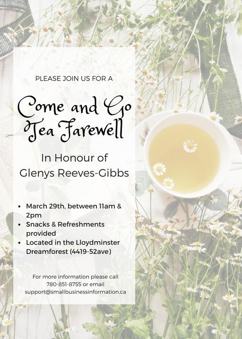 Come and Go Tea - Farewell Glenys.jpg