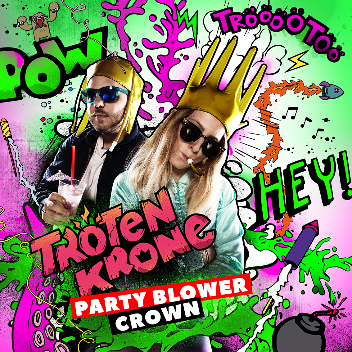 party blower crown party horn crown trötenkrone.jpg