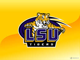The LSU TIGERS
