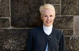 "E. Jean Carroll, not President Trump's ""type"""