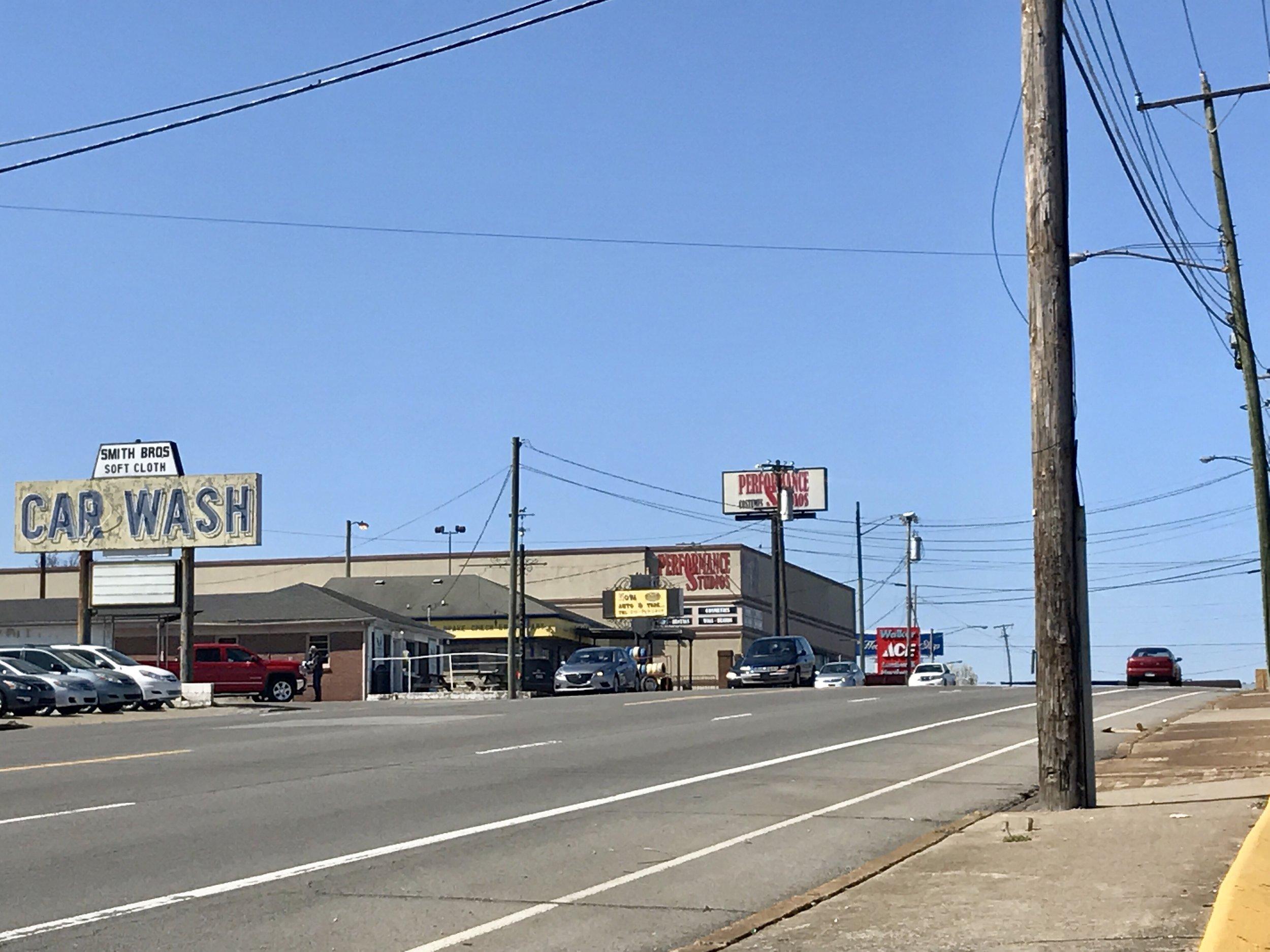 523 Thompson Lane