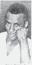 Albert Merritt, Jr.