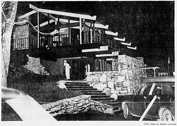 Woodfield home