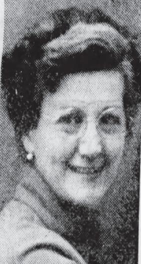 Jacqueline Haloua-Dismukes