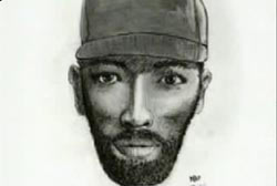 Composite of suspect