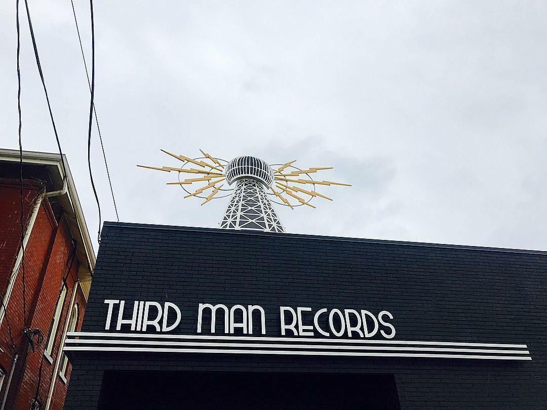 Third Man Records