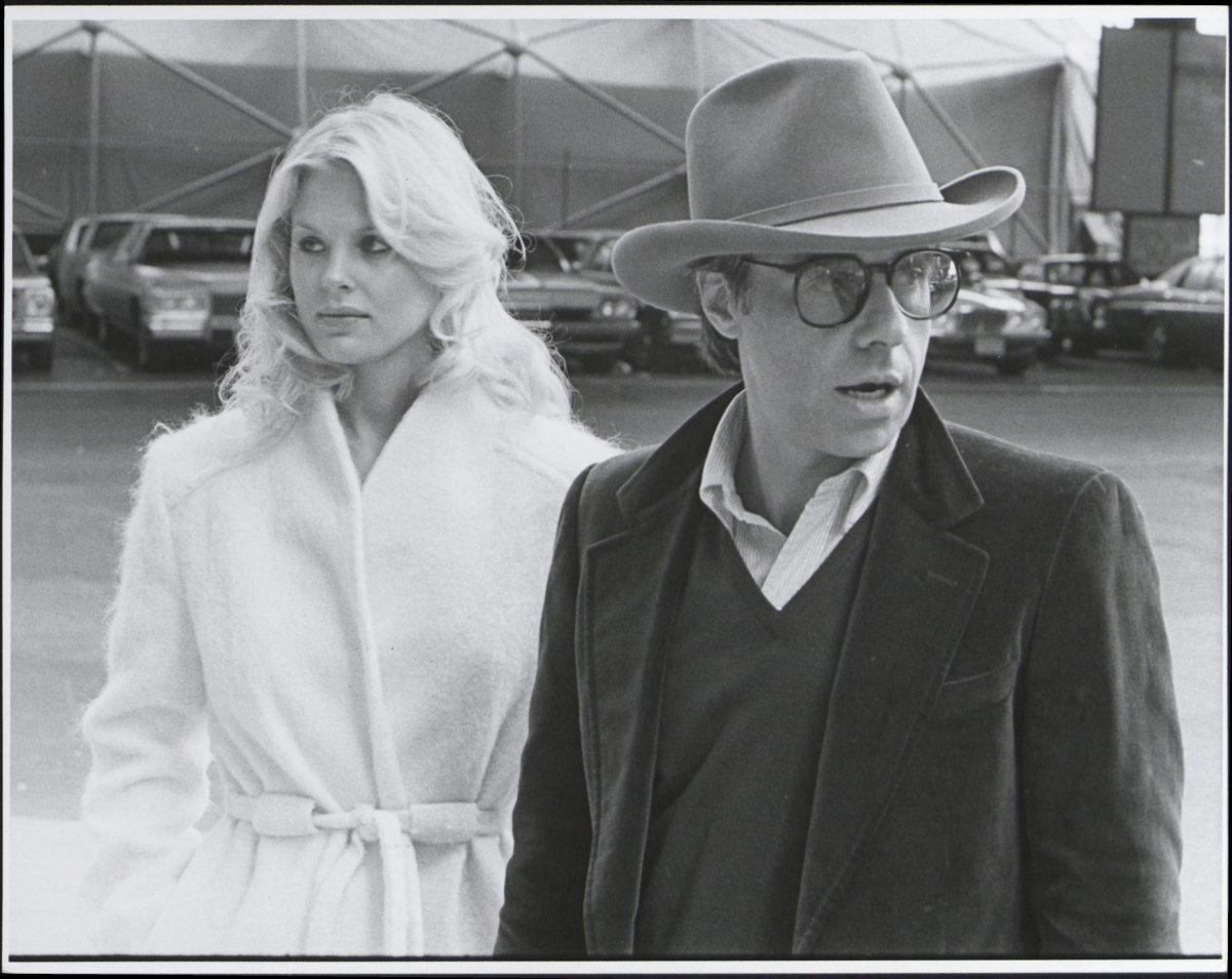 Stratten & Bogdanovich