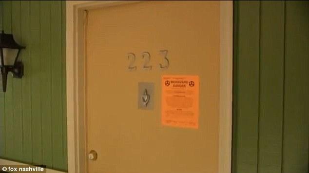 Apartment 223