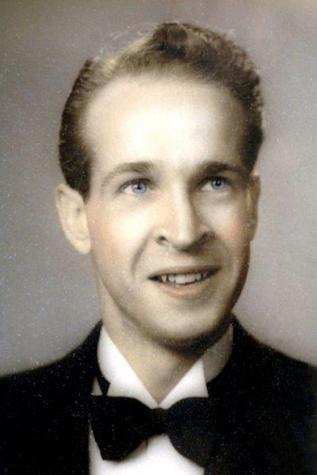 Paul Saxmann