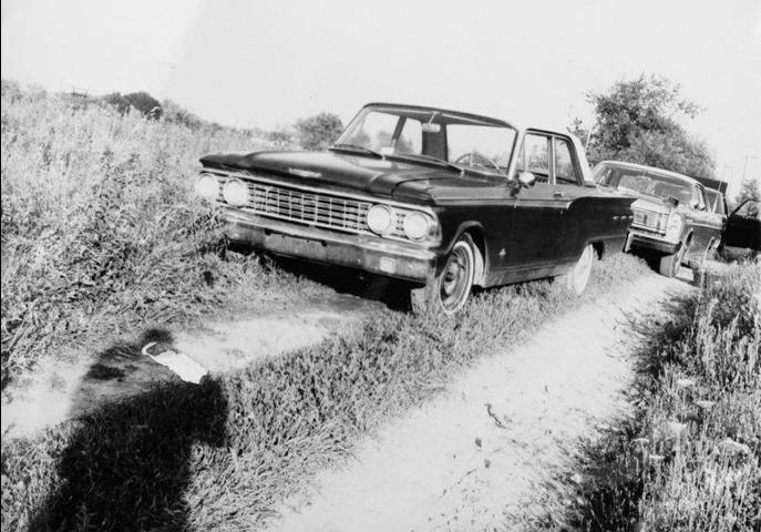 Shipman's 1962 Ford Fairlane