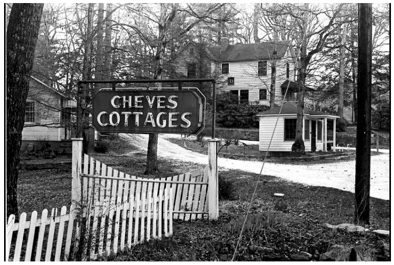 Cheves Cottages