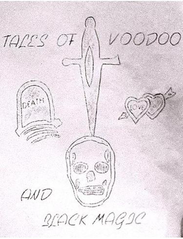 Tales of Voodoo and Black Magic