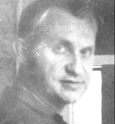 Vernon Shipman
