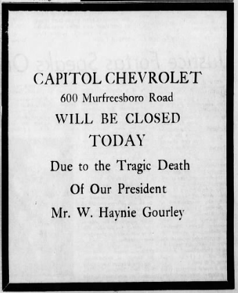 Gourley - Capitol Chevrolet closed.png
