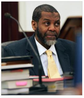 Jerome Barrett in 2009