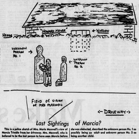 Marie Maxwell sketch