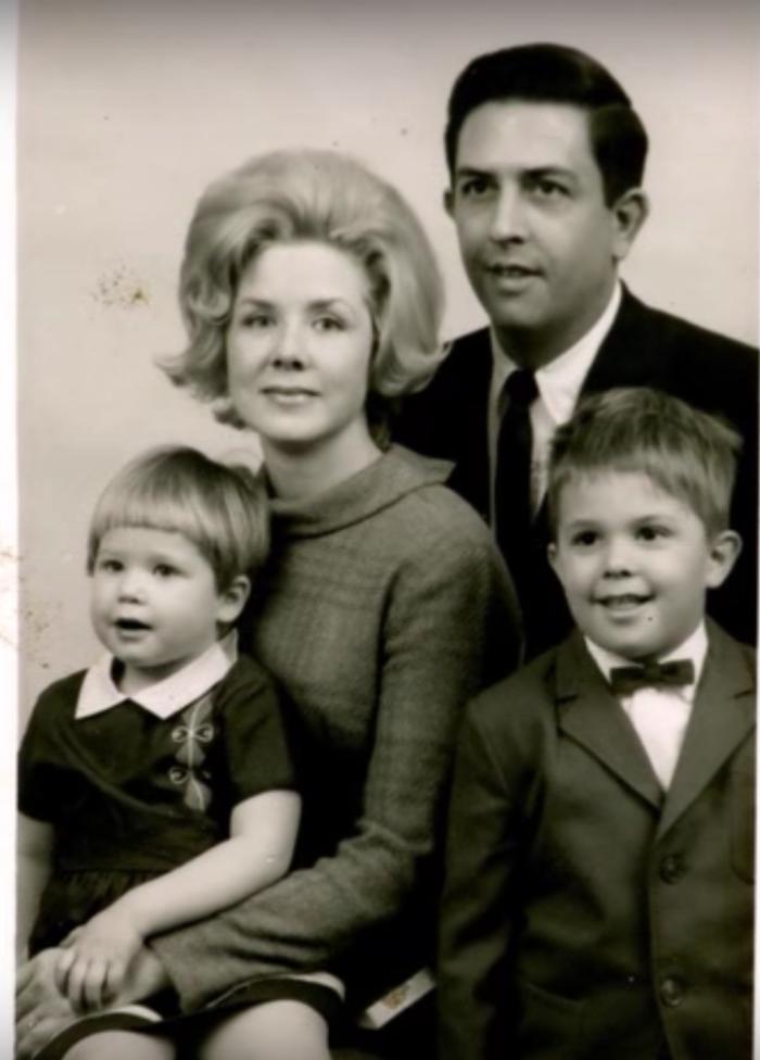 The Trimble Family