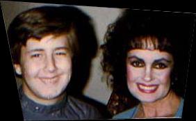Tim Roman & Susan Cabot