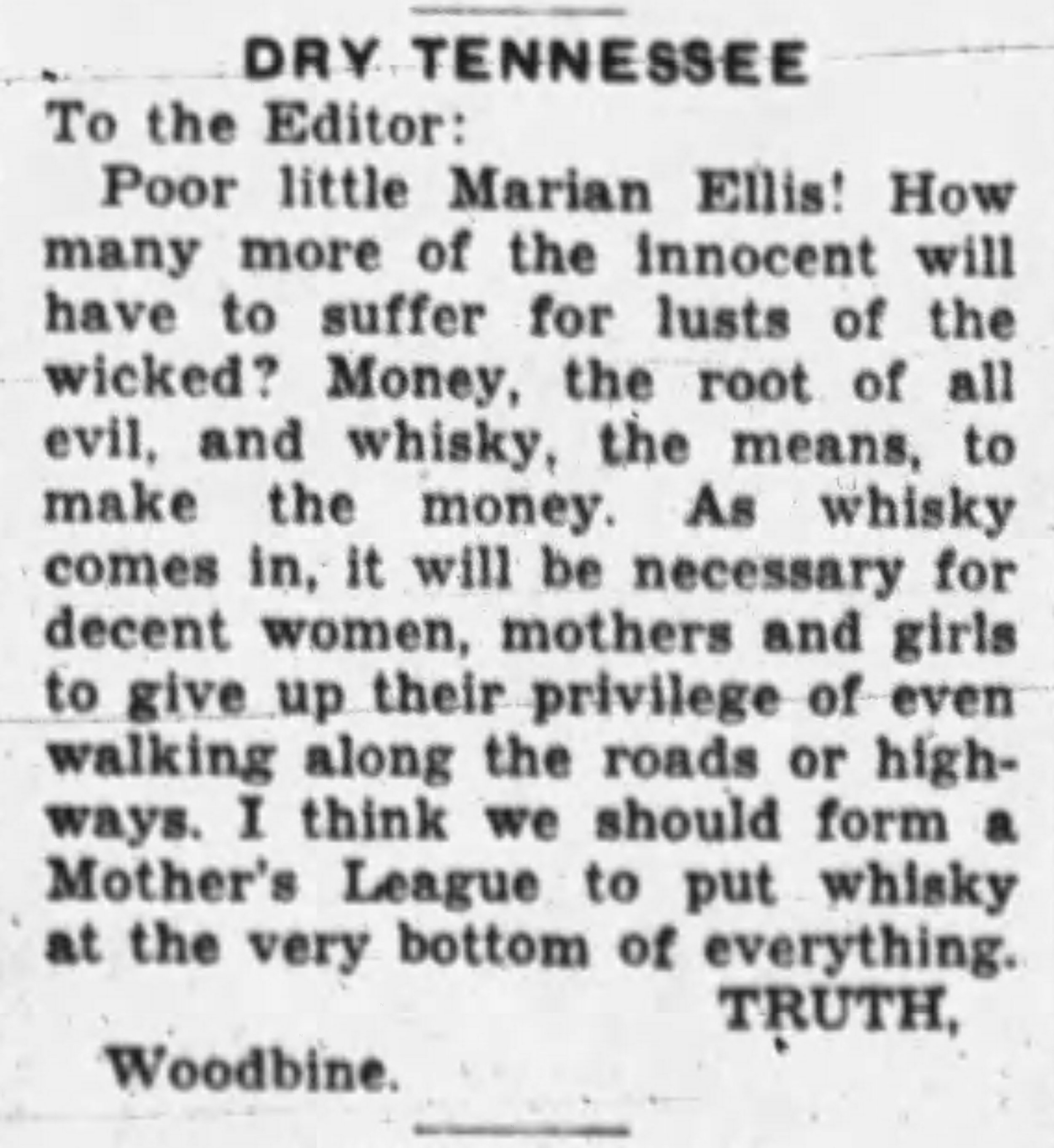 Marian Ellis Letter to the Editor - The_Tennessean_Sun__Jul_2__1939_.jpg