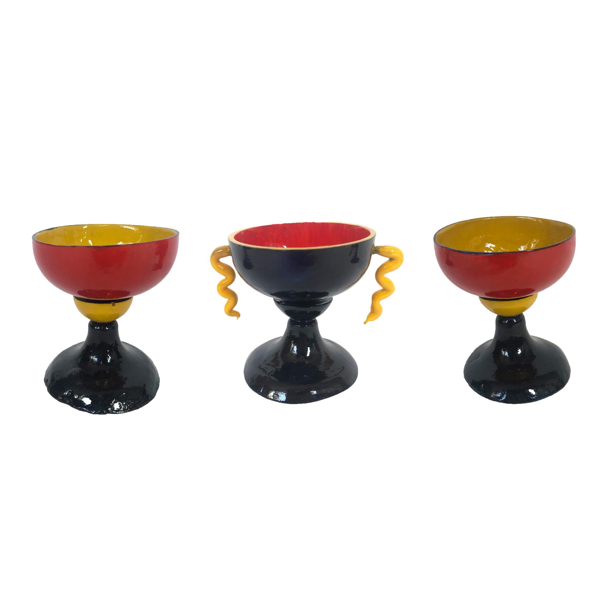 MIRANDA KEYES GLASSES
