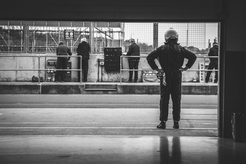 Silverstone Classic 2019 -