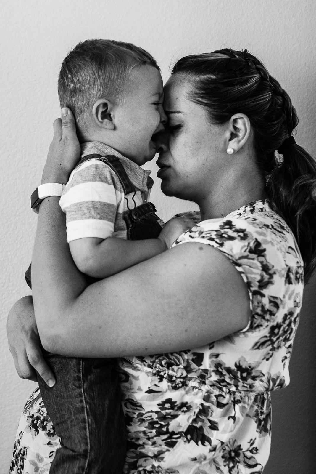 Documentary Family Photography Workshops
