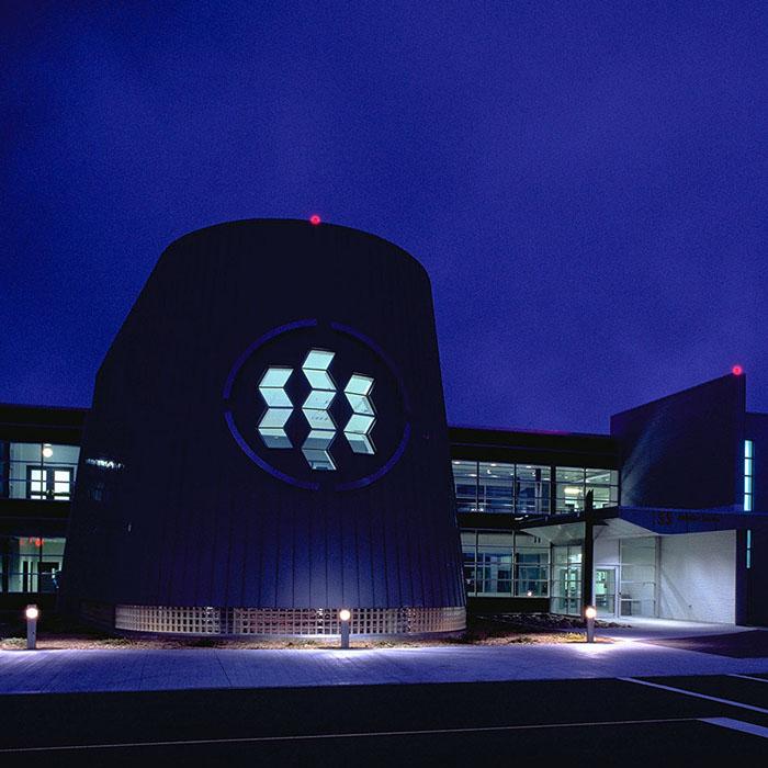 Canadore College School of Aviation