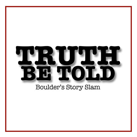 About Truth Be Told Story Slam