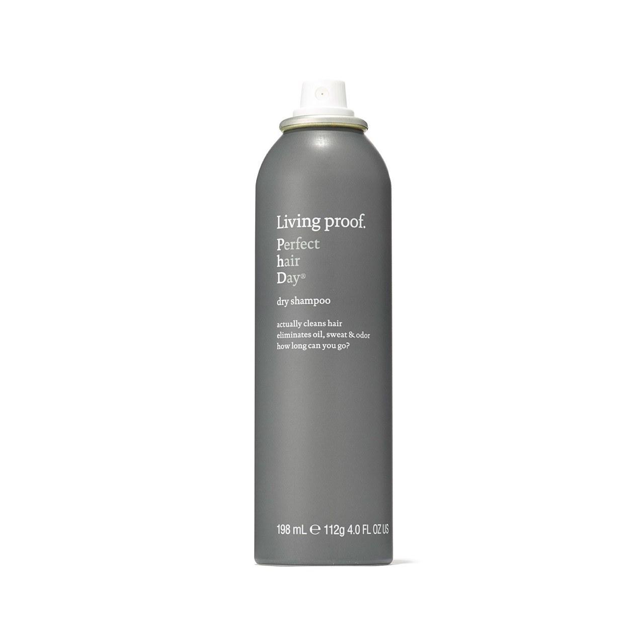 Living Proof Dry Shampoo $22