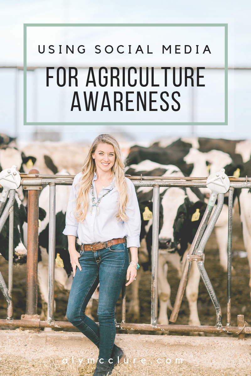 Social media in agriculture is an expanding field for both business marketing and industry advocacy. Learn more about social media and dairy farming here.
