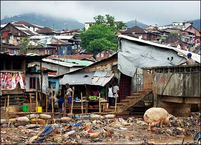 Community Development -