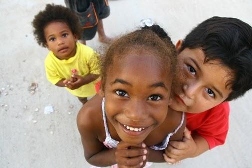 Youth & Children -