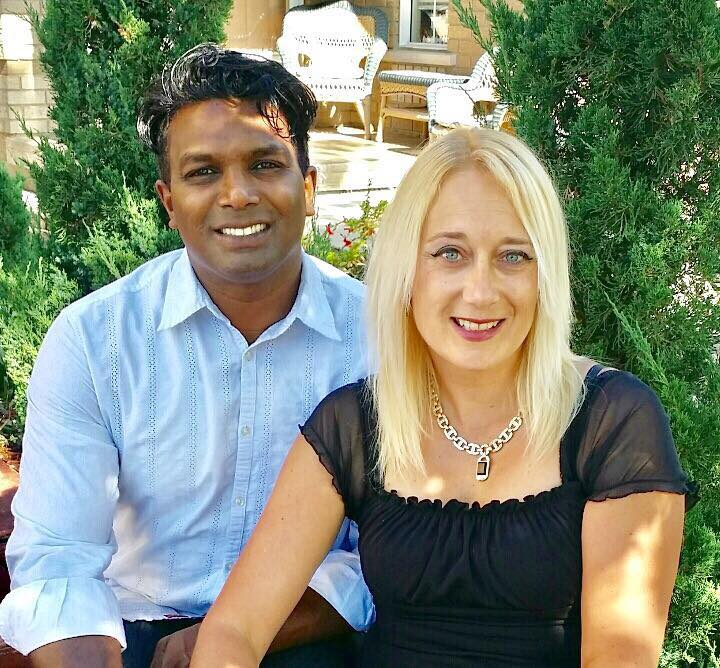 Harrison & Kathleen Mungal   Marriage, Family, Professional Counselling