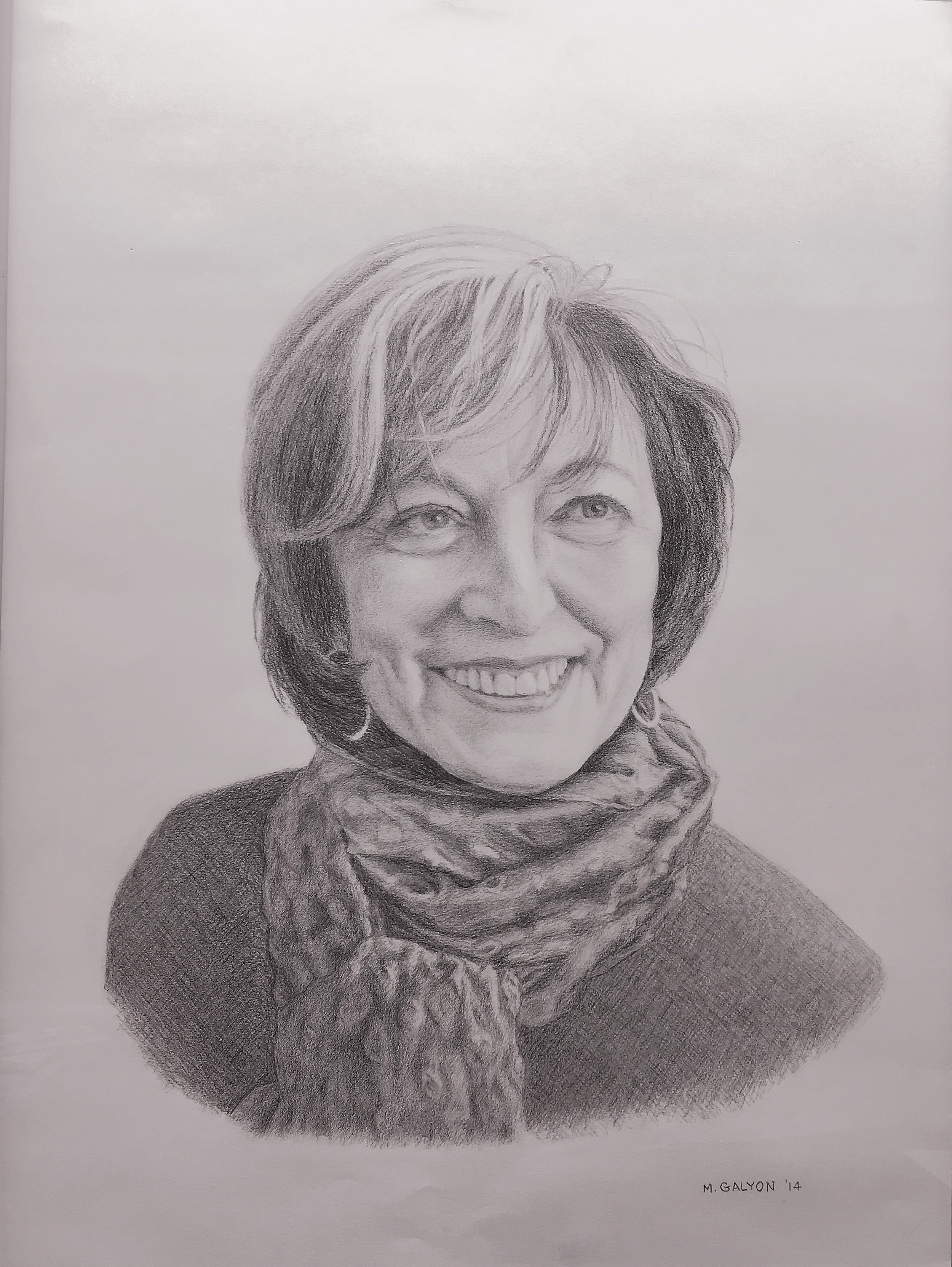 Jean Portrait