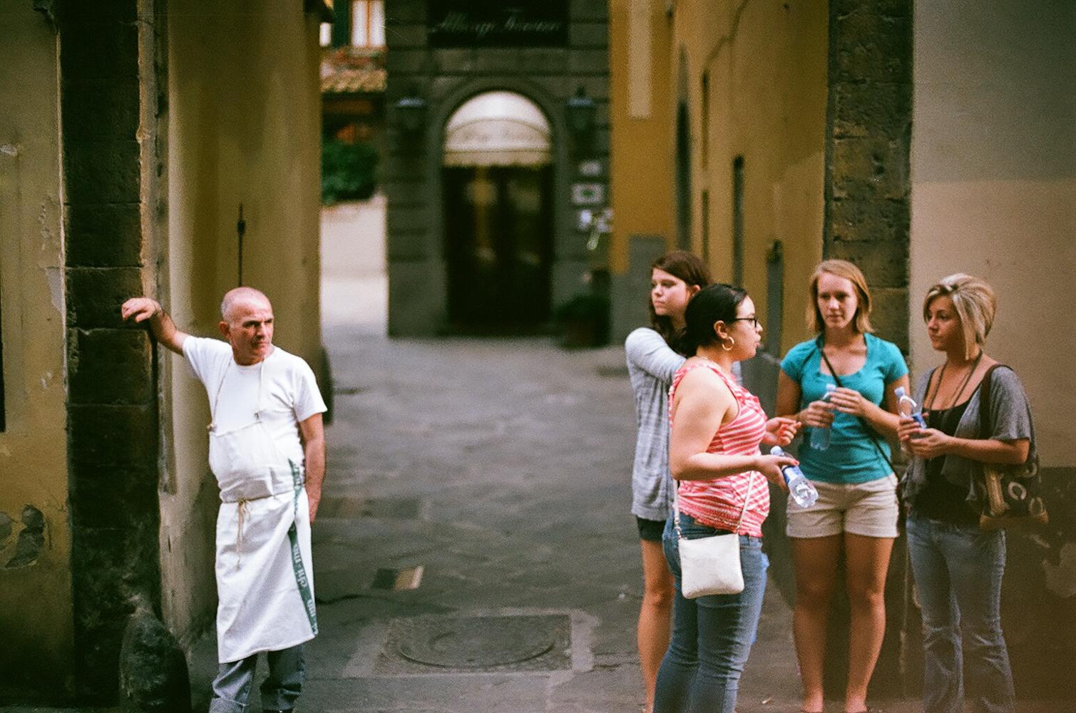 italia -