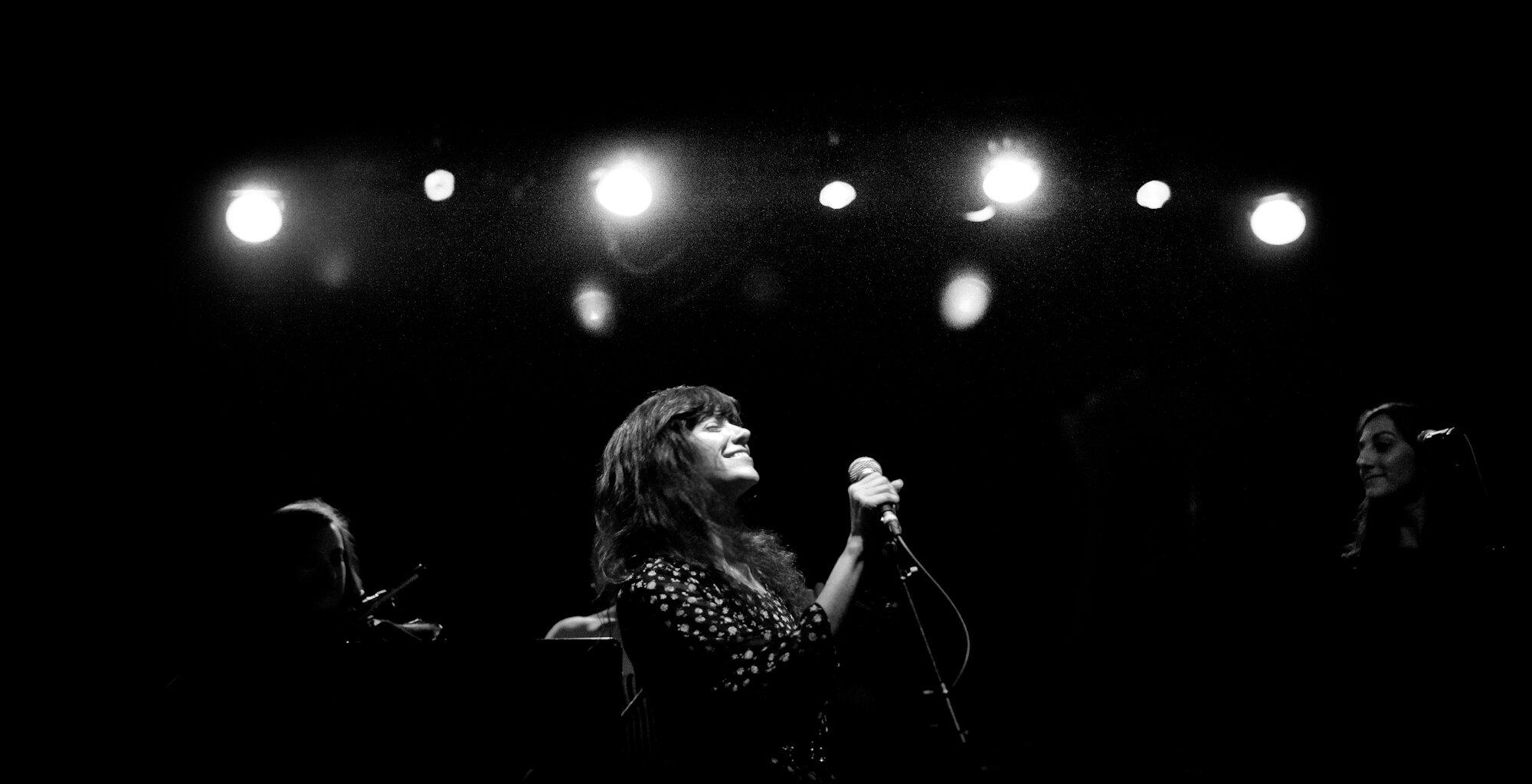 Natalie Prass. Nashville, TN.
