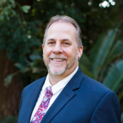 JOHN WEST // CHIEF SUPPLY CHAIN OFFICER