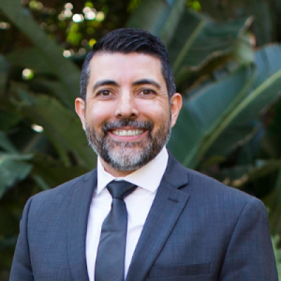 GUILLERMO LOPEZ // CHIEF TECHNOLOGY OFFICER
