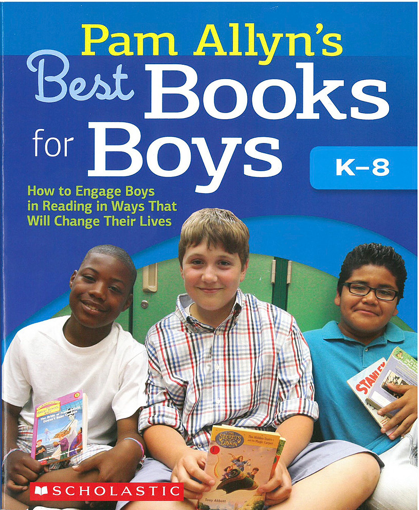 Best Books for Boys