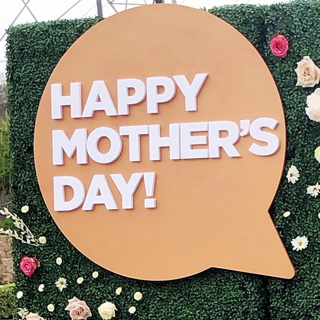 💜Happy Mother's Day💜 . . . . . . . . . . . . #happymothersday  #foundationcarlsbad #pregnant #birth #pregnancy #prenatalchiropractor #perinatalchiropractor #momma #moms #gotitfrommymomma #northcountySD #carlsbad #chiroscarlsbad #conception #birth #adjustment #grams #grandma #auntie