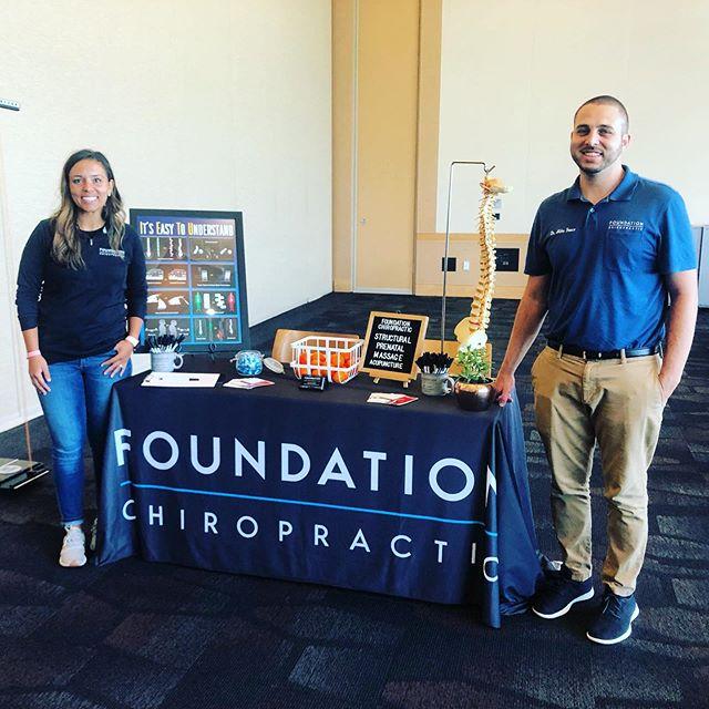 💙 2019 Cal State San Marcos Health Fair 💙