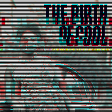 Review of  The Birth of Cool: Style Narratives of the African Diaspora  by Carol Tulloch