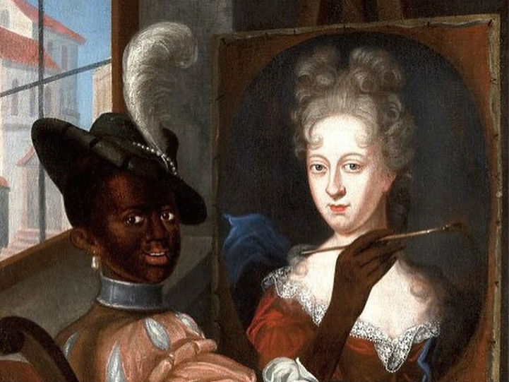 Fashion & Slavery